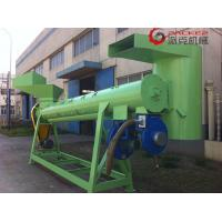 Buy cheap Label Remover Plastic Auxiliary Equipment 98% Stable Friction Plate Easy Operation product