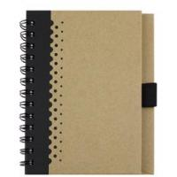 Buy cheap Recycled Notebook 125 product