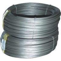 Buy cheap 440A Stainless Steel Wire Cold Drawn In Round Bar Straightened Length product