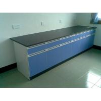 Buy cheap C Frame Chemical Lab Furniture Aluminum Alloy Handle For Experiment / Research product