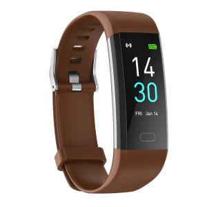 Buy cheap Fitness Tracker TELEC Ble5.0 Waterproof Sports Smartwatch 105mAh product
