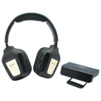 Buy cheap High Quality IR wireless headphone for TV product