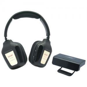 China High Quality IR wireless headphone for TV on sale