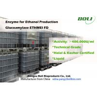 Buy cheap High Enzyme Activity Glucoamylase ETHMEI FD For Ethanol Production from wholesalers
