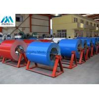 Buy cheap Light Weight Aluminium Color Coated Coil Colour Coated Steel Sheets AISI ASTM product