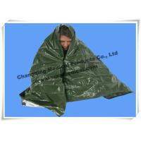 First Aid Kits Rescue Emergency Survival Blanket Military Army Green For Soldier