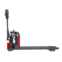 China Walkie Operation 1600kg Industrial Material Handling Equipment on sale