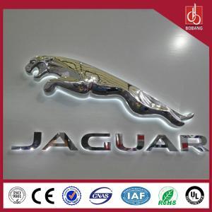 Buy cheap Custom Hall/ Shop Front Large LED Car Signage product
