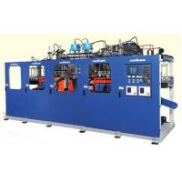 Buy cheap KAL80-12L Double Station Automatic Blow Molding Machine from wholesalers