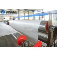Buy cheap CE Plastic Sheet Making Machine , PE Film To EPE Foam Sheet Lamination Machine product