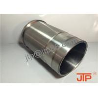 Quality Auto Spare Parts Wet Cylinder Liner For HINO EF750 Cylinder Liner Kit Full Finished for sale