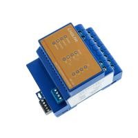 Buy cheap 24V DC LED Dimmer Switch Module AV Control Systems 512M Memory With RS232 RS485 product