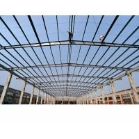 Buy cheap Steel Structure Workshop Steel Frame Steel Structure Warehouse product