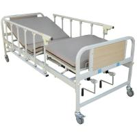 China Multi-Purpose Manual Hospital Bed wholesale