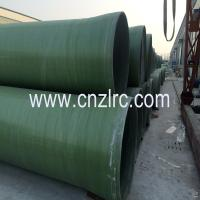 Buy cheap underground grp pipe specification product