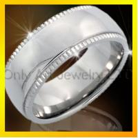 China fast delivery new design fashion 316L stainless steel ring on sale