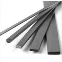 Buy cheap 317L 347 440c Stainless Steel Flat Bar for Electroplating from wholesalers
