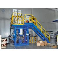 Buy cheap boiler Tube Finning Machine , Single Fin Tube Welding Machine product