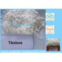 Buy cheap CAS 23454-33-3 Tibolone Acetate / Livial Trenbolone Steroid for Muscle Gainning product