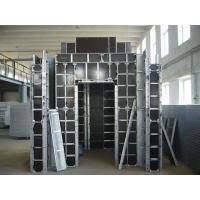 Buy cheap High Standard Aluminum Civil formwork for concrete columns building product