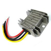 Buy cheap 10A DC24v to DC12v negative booster from wholesalers