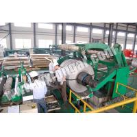 China Slitter rewinder systems,coil processing equipment on sale