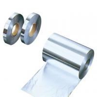 Buy cheap Disposable Hydrophilic Aluminum Foil Container Corrosion Resistant product