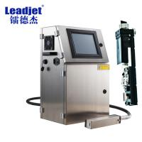 Buy cheap Stainless Steel Continuous Batch Number Printing Machine For Aluminum Can product