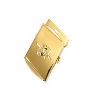 Buy cheap Hardware Custom Design Retro Brass Metal Belt Buckle 3D Logo Engraved product