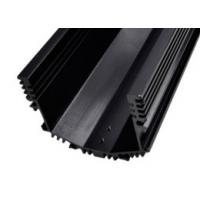 Buy cheap Anodized Aluminum Extrusions For Electronics / LED Wall Wash Light Shell product