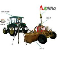 Buy cheap Farm Land Grader Tractor Mounted Agriculture Leveling Machine product