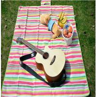 Buy cheap New style Chinese factory directly sale Promotional beautiful picnic mat product
