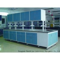 Buy cheap 12.7mm Thickness Solid Physiochemical Board Lab Furniture Manufacturer product