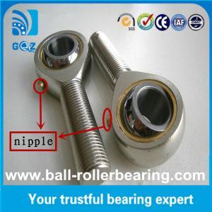 Buy cheap SI..T/K Series Anti - Rust Stainless Steel Spherial Plain Bearing SI16T/K  M16x2.0 product