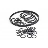 Buy cheap Non Standard D Ring Seal , PU / NBR Corrosion Resistance Breaker Backup O Ring product