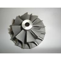 Buy cheap Turbo Replacement Parts Turbo Turbine Wheel IHI K27 product