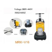 Buy cheap Large High Speed Floor Polishing Machine With Three Phase 50HZ / 60HZ product