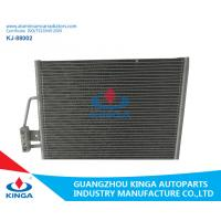 Buy cheap Cooling System Auto AC Condenser For BMW 5 E39 Yesr 1995- 12 Months Warranty product