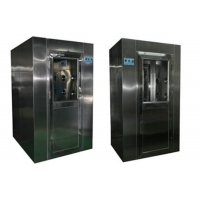 Buy cheap Two Sides Blowing 30 m/s Air Shower Clean Room For Medicine product