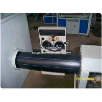 China HDPE gas pipe machine , HDPE water supply pipe machine wholesale