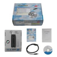 Quality TOP2011 USB Universal Programmer ECU Chip Tuning With 40 Pins Self-Lock Sockets for sale