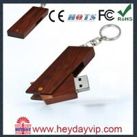 Buy cheap USB factory outlets 512MB, 1GB, 2GB, 4GB Wooden Usb Flash Drive Sticks for Notebook product