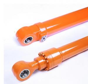 Buy cheap JCB  JS210 hydraulic cylinder JCB excavator parts product