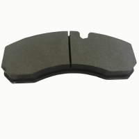 Buy cheap Commercial Vehicle 29143 Customized Truck Brake Linings product