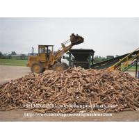 Buy cheap Cassava starch production process in cassava production factory product