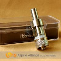 Buy cheap E cigarette atomizer aspire atlantis wholesale from wholesalers