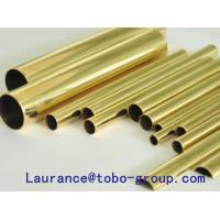 China Nickel Copper Tubes and Nickel Copper Pipes From TOBO on sale