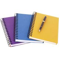 Buy cheap mini spiral pocket notepad promotional product