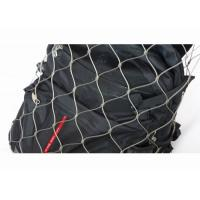 Buy cheap Durable Anti Theft Backpack Mesh 1.2mm-3.2mm Diameter For Stainless Steel Mesh Bag product