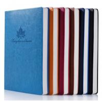 Buy cheap pu notebook business notebook promotion notebook any size any print product